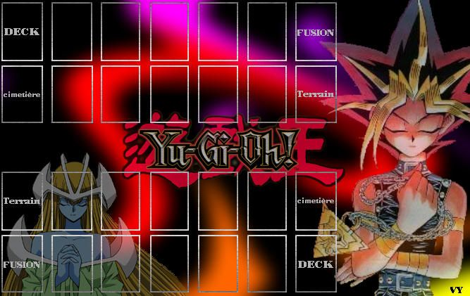 Yu-Gi-Oh Virtual Battle Beta