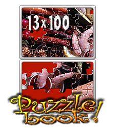 Puzzle Book Zylom